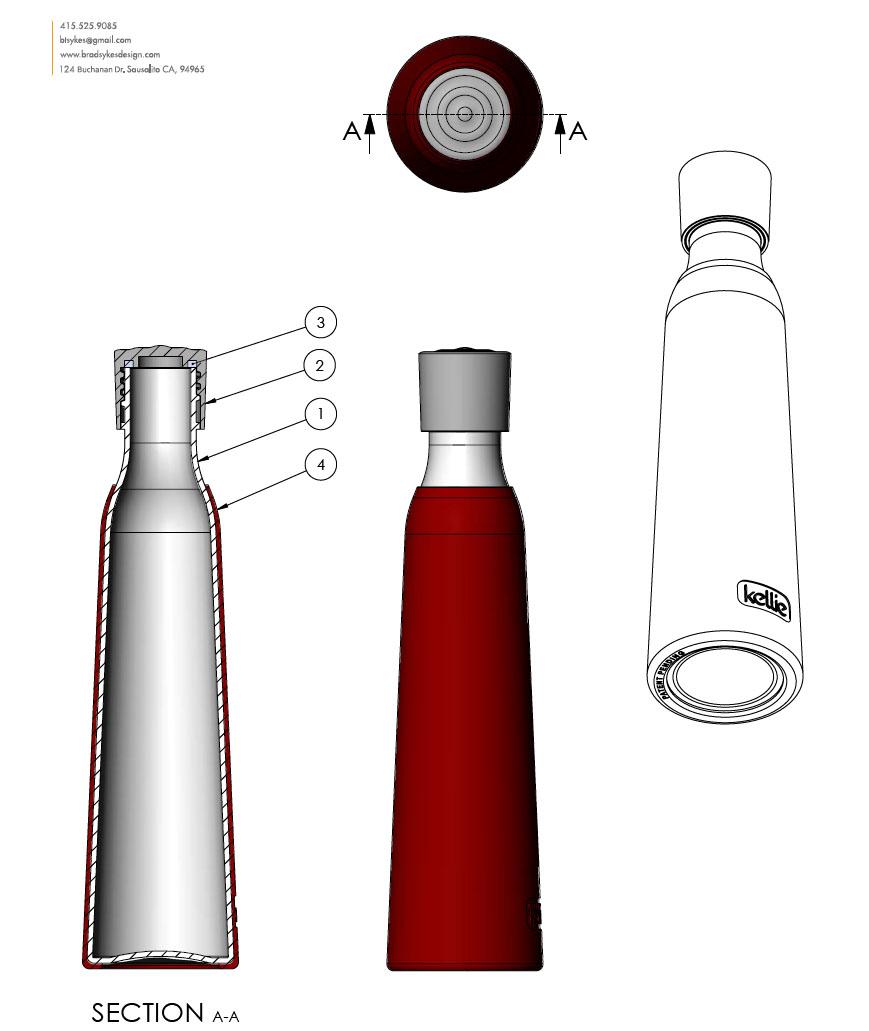 BottleDWG