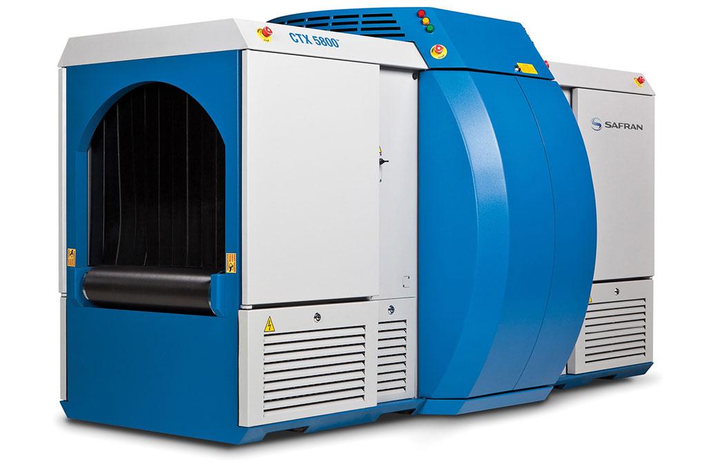 CTX 5800 HR